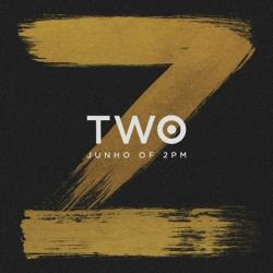 ジュノ(2PM) - TWO [2nd Best Album/1CD+1DVD]