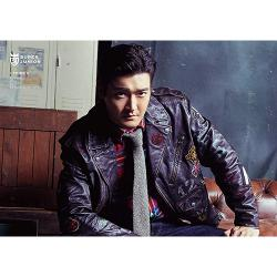"SUPER JUNIOR - 「I THINK U」""SIWON Ver."" (CD+PHOTO BOOK)"