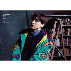 "SUPER JUNIOR - 「I THINK U」""EUNHYUK Ver."" (CD+PHOTO BOOK)"