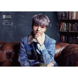 "SUPER JUNIOR - 「I THINK U」""YESUNG Ver."" (CD+PHOTO BOOK)"