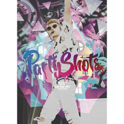"WOOYOUNG(From 2PM) - WOOYOUNG(From 2PM) Solo Tour 2017 ""Party Shots"" in MAKUHARI MESSE(初回生産限定盤)"