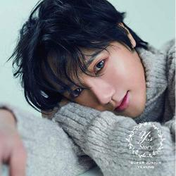 YESUNG (SUPER JUNIOR) - STORY【初回生産限定盤】【CD+DVD】
