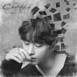 CHANSUNG(From 2PM) - Complex【通常盤】