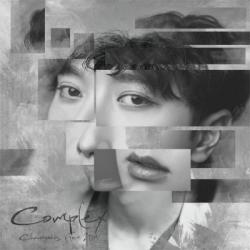 CHANSUNG(From 2PM) - Complex【初回生産限定盤A】【CD+DVD】