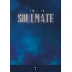 H&D(ハンギョル&ドヒョン) - SOULMATE [1st Mini Album/MATE ver]