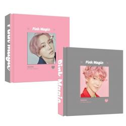 イェソン(SUPER JUNIOR) - Pink Magic [3rd Mini Album/PINK or MAGIC VER.ランダム]