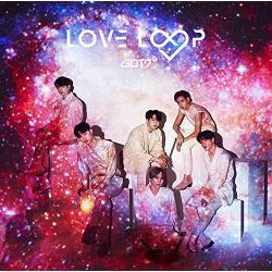 GOT7 - LOVE LOOP (通常盤)