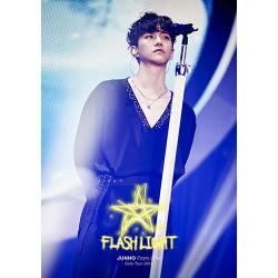 "JUNHO (From 2PM) - JUNHO (From 2PM) Solo Tour 2018 ""FLASHLIGHT"" (DVD通常盤)"