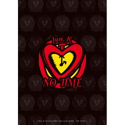 "Jun.K(From 2PM) - Jun.K(From 2PM) Solo Tour 2018 ""NO TIME""【完全生産限定盤】【Blu-ray】"