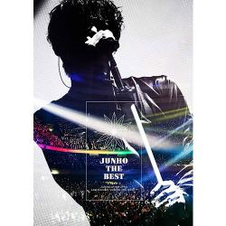 "JUNHO(From 2PM) Last Concert""JUNHO THE BEST""(Blu-ray完全生産限定盤)"