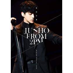 "JUNHO(From2PM) - JUNHO(From 2PM)Winter Special Tour""冬の少年""(通常盤)"