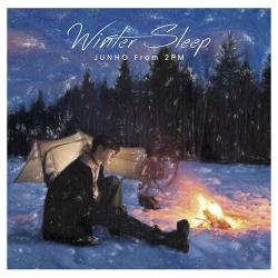 JUNHO(From2PM) - Winter Sleep(初回生産限定盤B) Limited Edition