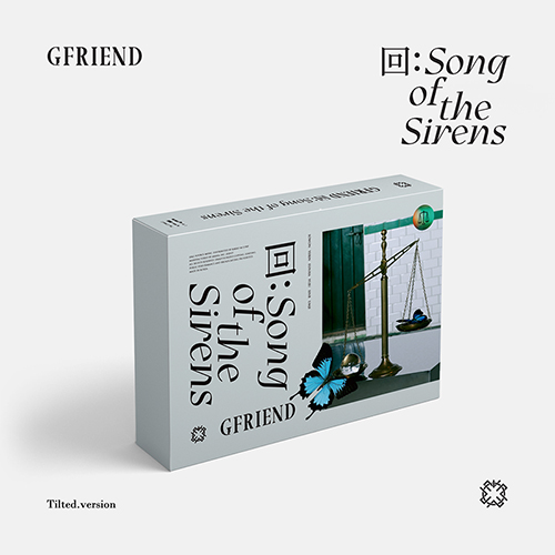 GFRIEND - 回:Song of the Sirens [Tilted ver.]