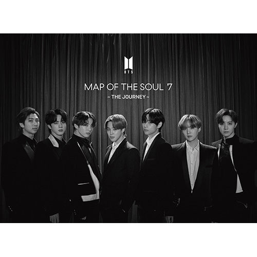 BTS - MAP OF THE SOUL : 7 ~THE JOURNEY~ <<初回限定盤C>>