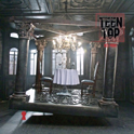 TEENTOP - Red Point [Urban Ver./7th Mini Album]