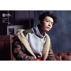 "SUPER JUNIOR - 「I THINK U」""DONGHAE Ver."" (CD+PHOTO BOOK)"