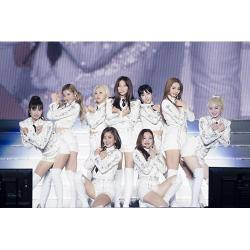"TWICE DOME TOUR 2019 ""#Dreamday"" in TOKYO DOME (初回限定盤DVD)"