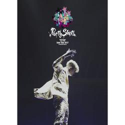 "WOOYOUNG(From 2PM)Solo Tour 2017""Party Shots""in MAKUHARI MESSE(完全生産限定盤) [Blu-ray]"