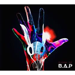B.A.P - HANDS UP【初回限定盤B】(CD+フォトブック)