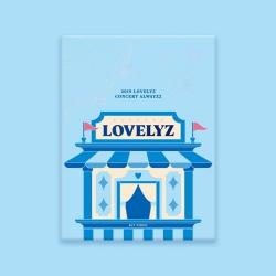 LOVELYZ - 2019 LOVELYZ CONCERT [ALWAYZ 2] [KiT Video]