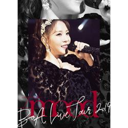 BoA LIVE TOUR 2019 #mood(DVD)