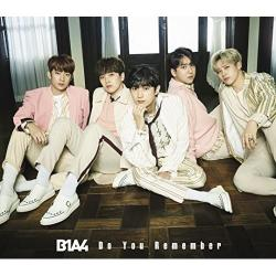B1A4 - Do You Remember [通常盤]
