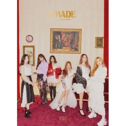 (G)I-DLE - I made [2nd Mini Album]