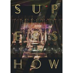 SUPER JUNIOR - SUPER JUNIOR WORLD TOUR SUPER SHOW7 in JAPAN【初回生産限定盤】【Blu-ray Disc2枚組】