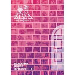 BLACKPINK - BLACKPINK HOUSE [前編] (Blu-ray)