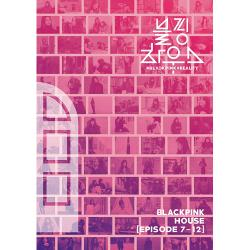 BLACKPINK - BLACKPINK HOUSE [後編] (DVD)