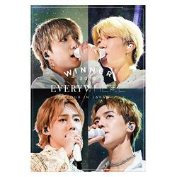 WINNER - WINNER 2018 EVERYWHERE TOUR IN JAPAN【通常版】【Blu-ray】