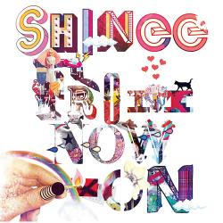SHINee - SHINee THE BEST FROM NOW ON(通常盤)