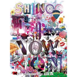 SHINee - SHINee THE BEST FROM NOW ON(完全初回生産限定盤A)