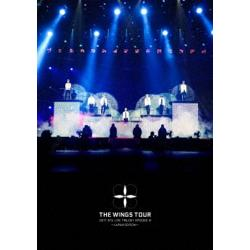 BTS - 2017 BTS LIVE TRILOGY EPISODE III THE WINGS TOUR ~JAPAN EDITION~(通常盤)[DVD]