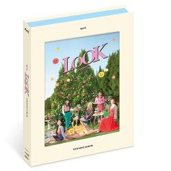 Apink - LOOK [9th Mini Album/YOS ver]
