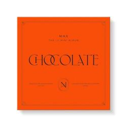 チャンミン(TVXQ) - CHOCOLATE [1st Mini Album/Kit Album]