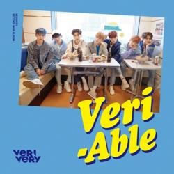 VERIVERY - VERI-ABLE [2nd Mini Album/OFFICIAL Ver.]