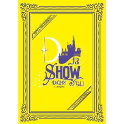 D-LITE(from BIGBANG) - DなSHOW Vol.1 【2DVD+スマプラ】