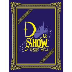 D-LITE(from BIGBANG) - DなSHOW Vol.1 【3Blu-ray+2CD+PHOTO BOOK+スマプラ】 -DELUXE EDITION-
