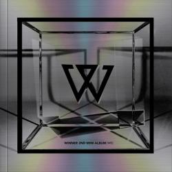 WINNER - WE [2nd Mini Album/SILVER Ver.]