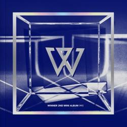 WINNER - WE [2nd Mini Album/BLUE Ver.]