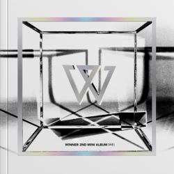WINNER - WE [2nd Mini Album/WHITE Ver.]