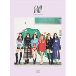 (G)I-DLE - I am [1st Mini Album]