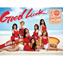AOA - Good Luck [4th Mini Album/WEEK A Ver.]