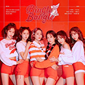 AOA - Bingle Bangle [5th Mini Album/PLAY Ver.]
