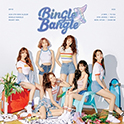 AOA - Bingle Bangle [5th Mini Album/READY Ver.]