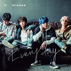 WINNER - EVERYD4Y[KR EDITION]