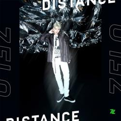 ZELO - DISTANCE[通常版]