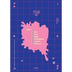 Apink - PINK UP [B Ver./6th Mini Album]