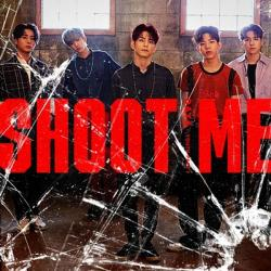 DAY6 - Shoot Me : Youth Part 1 [3rd Mini Album/A ver.& B ver.ランダム]